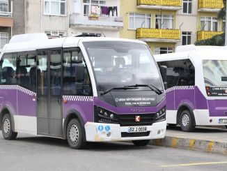 coronavirus measures in the army public transport hours changed