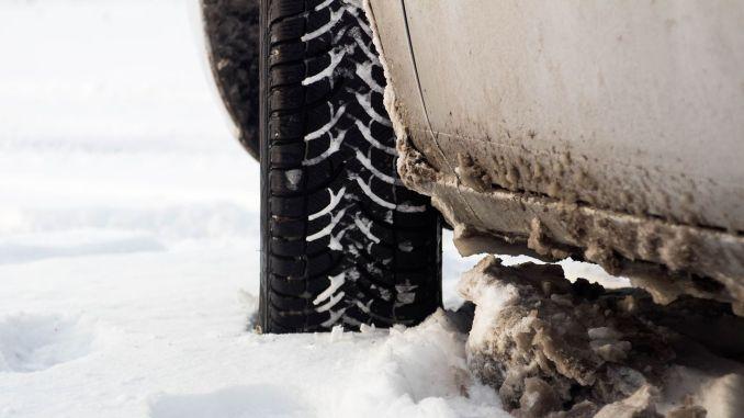 Conseils pour une utilisation optimale des pneus d'hiver Pirellid