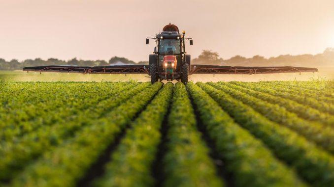 Isu-isu pendukung investasi pertanian telah ditentukan