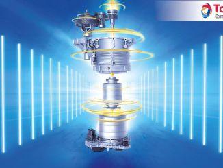 premier dalam rangkaian produk cairan rumah tangga total dan cairan kendaraan listrik