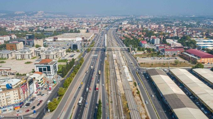 historical decision from ukom d highway was closed to intercity passenger transport