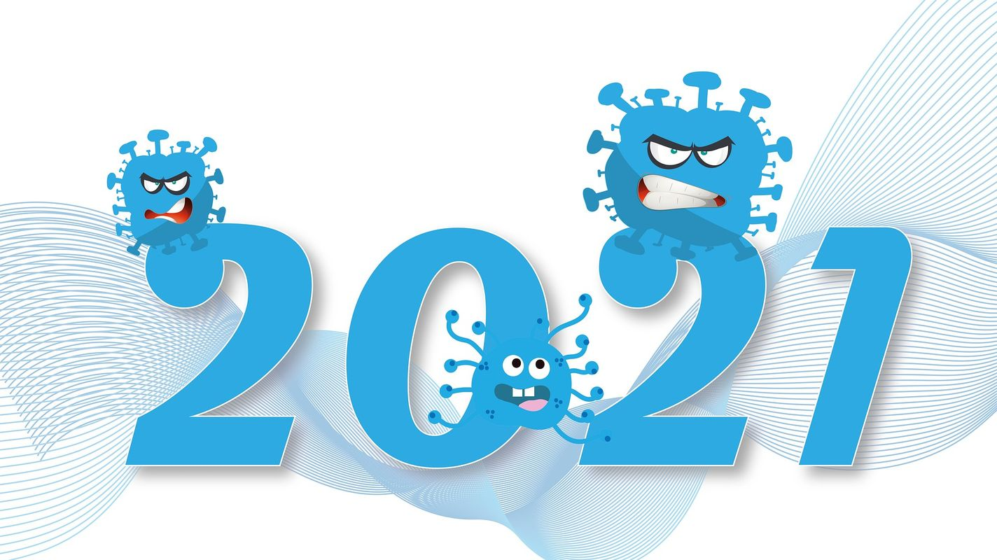 Was für ein Jahr wird 20 sein