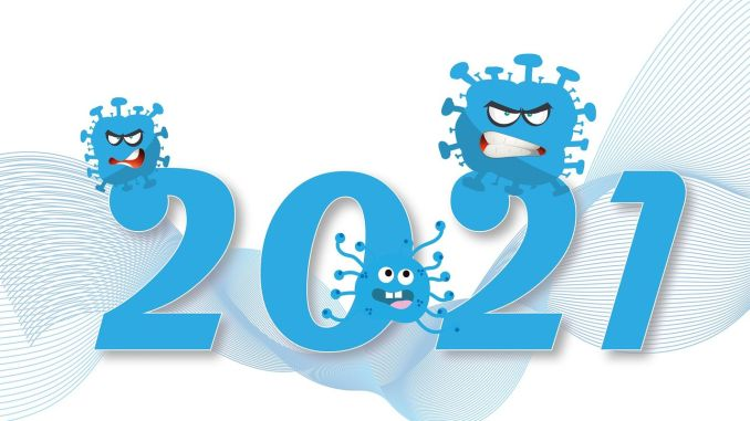 What kind of year will it be?