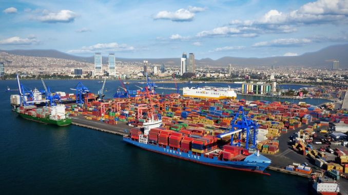 The strategic importance of sea transportation will continue in