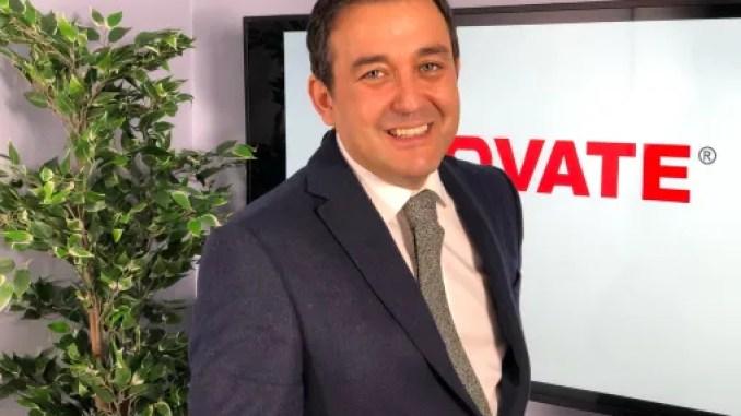 Canovate Group CFO Zafer Akay