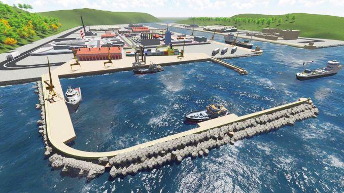 Пристанище Фильос