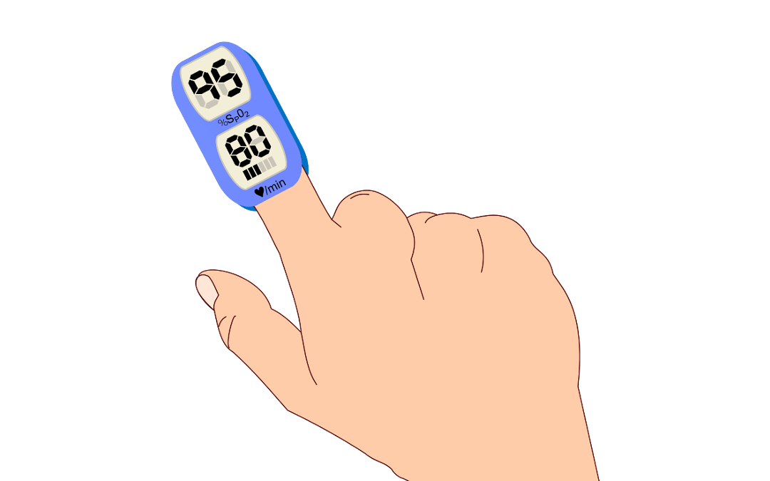 What is a Pulse Oximeter How It Works