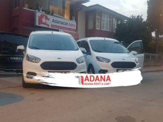 Адана прокат автомобилей