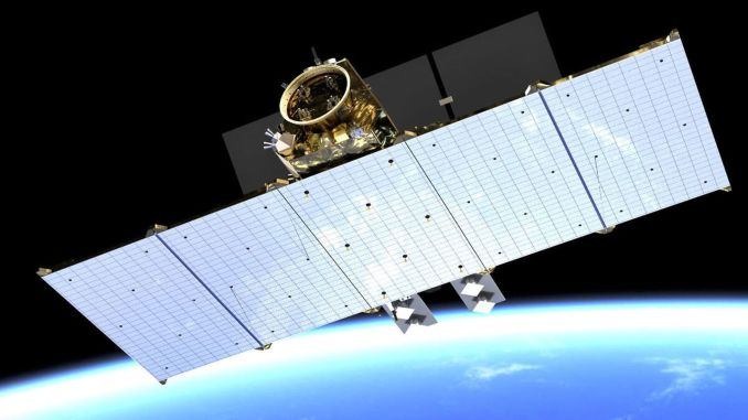 airbus to provide radar device for the new copernicus rose l mission