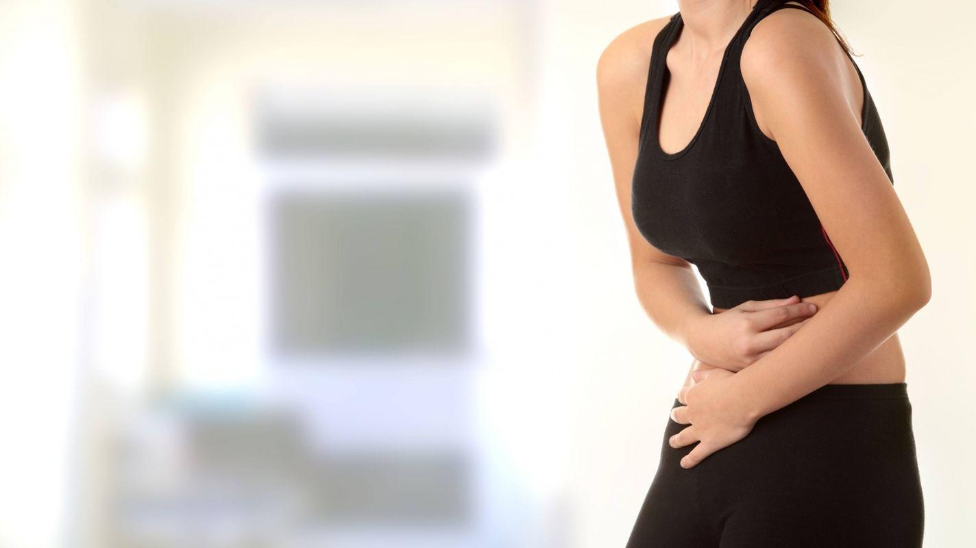 the insidious disease that prevents motherhood adenomyosis
