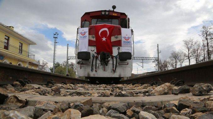 Твърдението, което шокира търга на железопътната линия на arifiye blackwater
