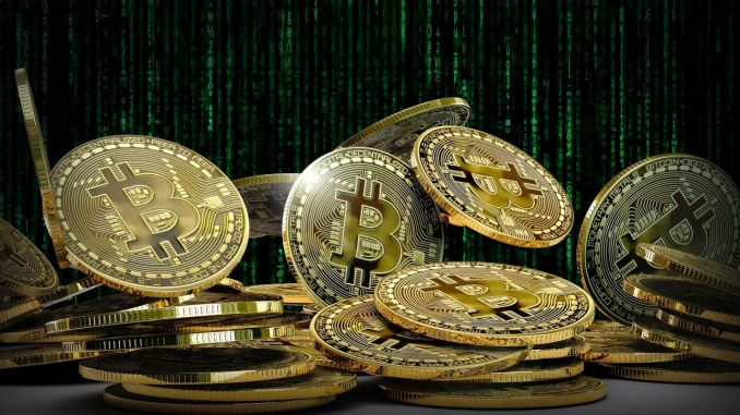 bitcoin will be gold of the century