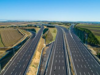 Divided roads saved billion million lira annually