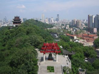 Wuhan, the city the world is wondering about