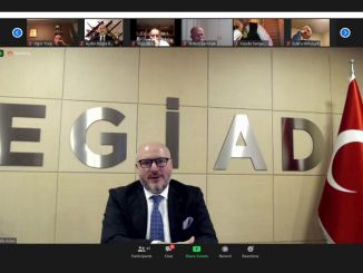 The egiad advisory board evaluated the pandemic economy at the last meeting of the year