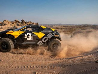 extreme e off road races are safer with conticonnect tire monitoring system
