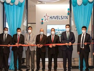 havelsan advanced technologies center opened