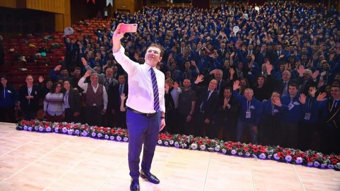 Young talents of ibb produced projects that will solve the problems of Istanbul