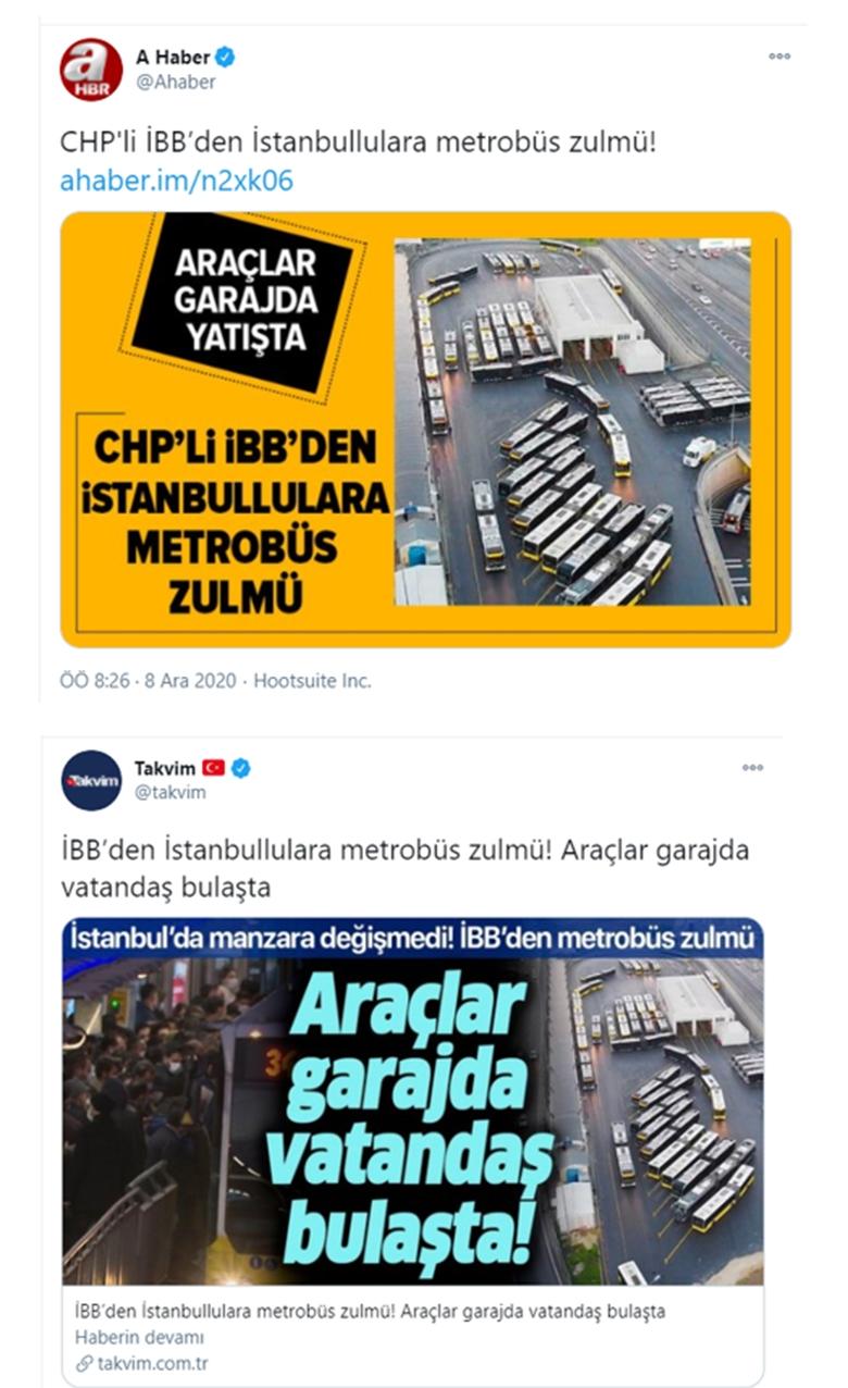 iett garage news