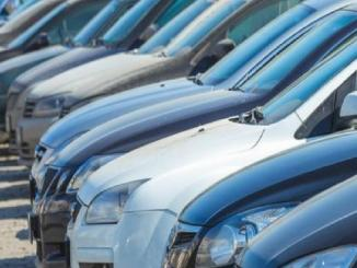 Reducing used car prices