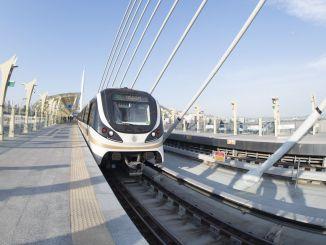 istanbulda metro seferlerine hafta sonu duzenlemesi
