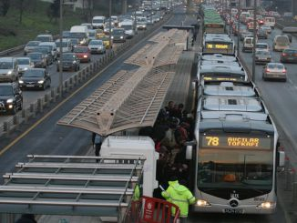 the most important problem of istanbul earthquake economy transportation