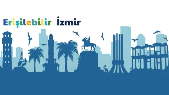 izmir is nominated for two categories for big city accessibility awards