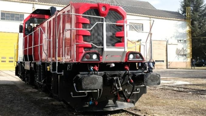 We sell our domestic and national railway products with karaismailog to the world.