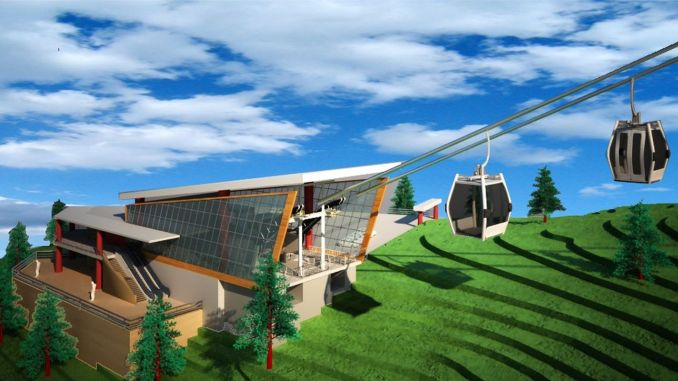 When will the kartepe cable car tender be made