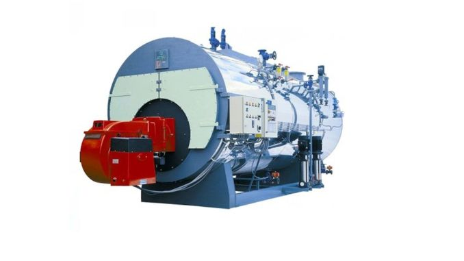Controls of boilers and pressure vessels should not be neglected