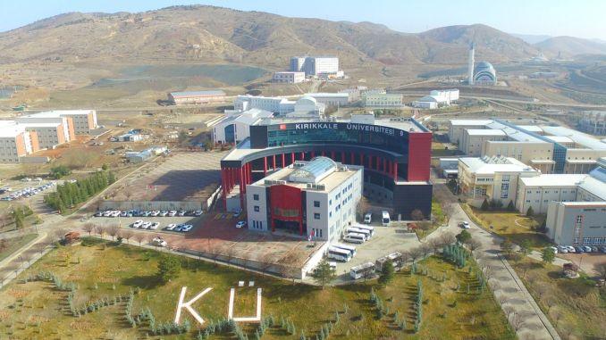 Kirikkale University