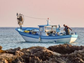 Support will be paid to small scale fishermen