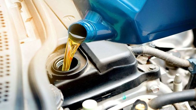 What happens if the engine oil change is delayed What are the benefits of engine oil change