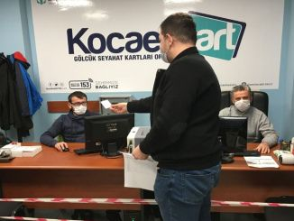 Student and student discounted Kocaelikart visa procedures continue