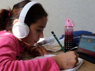 okul destek projesi ile ailelere online rehberlik