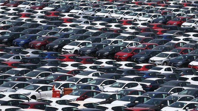 automotive exports became billion dollars in November