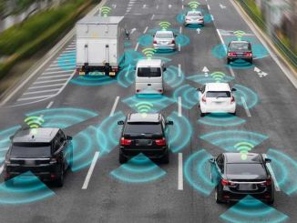 autonomous vehicles will solve the traffic congestion