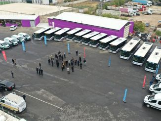 sanliurfa buyuksehir vehicle fleet gets stronger