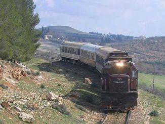 turkiyede الخليج الفارسي سيؤدي إلى السكك الحديدية بدأ العمل على الدراسات