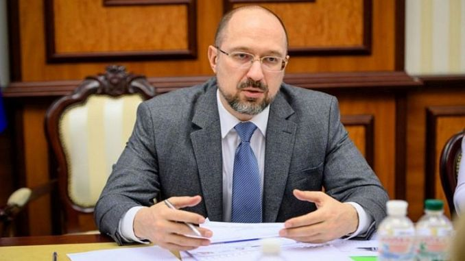 Ukraine wants to benefit from the experience of Turkish companies in highway construction.