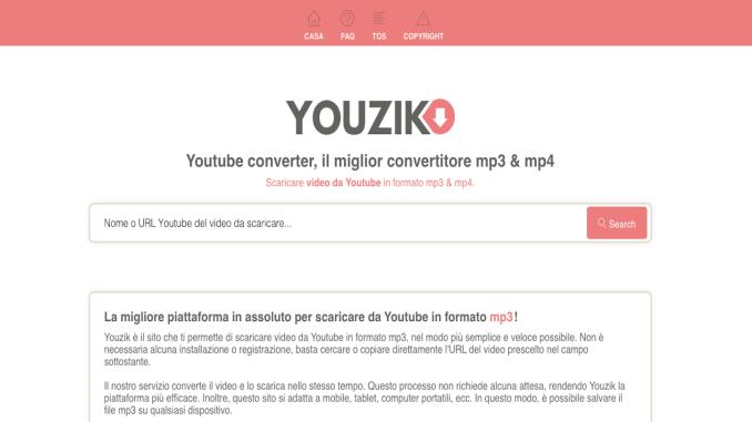 youzic