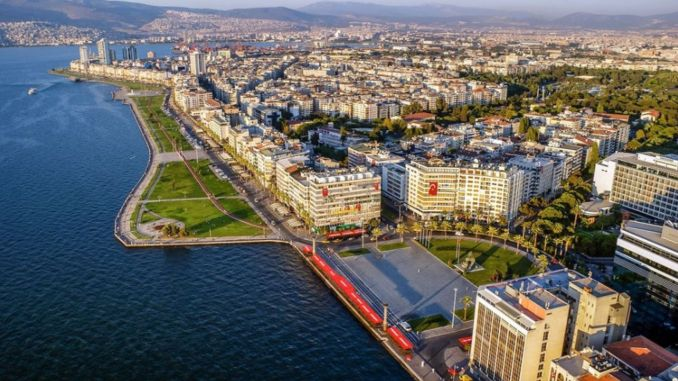 what awaits the real estate sector in Izmir