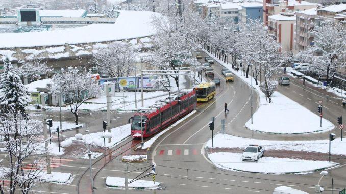 Bursa da nəqliyyatda viza azadlığı uzadıldı