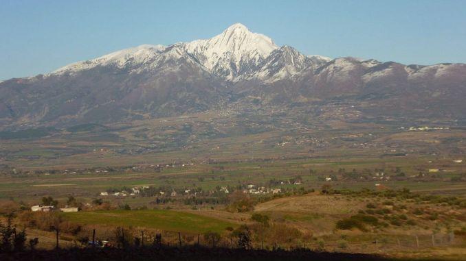 Widow Mountain