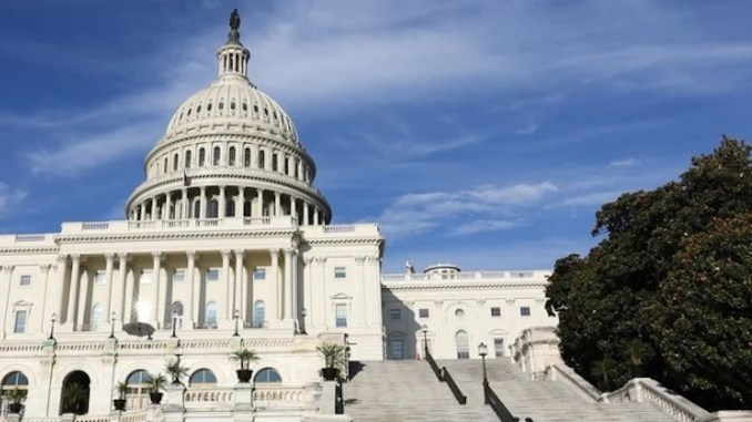 The congress building in the usa was raided by demonstrators