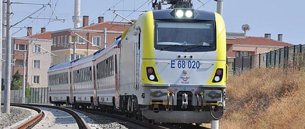 It is not a matter of stopping adapazari train services
