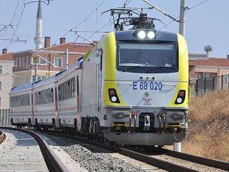 这不是停止adapazari火车服务的问题