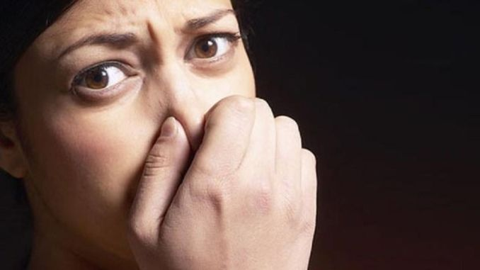 Could bad breath be a sign of cancer