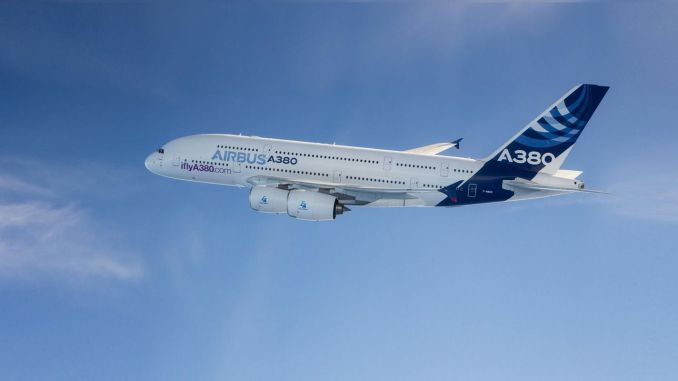 airbus delivery figures are an indicator of durability