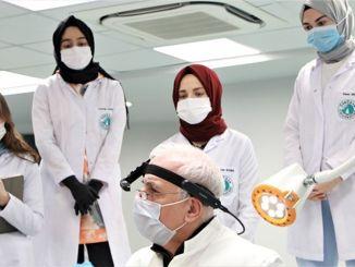 Technologie im Anatomieunterricht